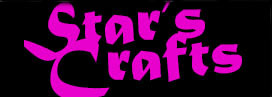 Star's crafts and travel
